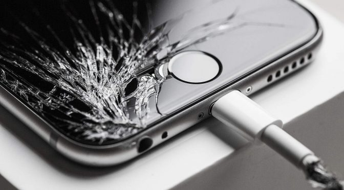 Vital Things You Must Do When Your iPhone Screen Gets Cracked