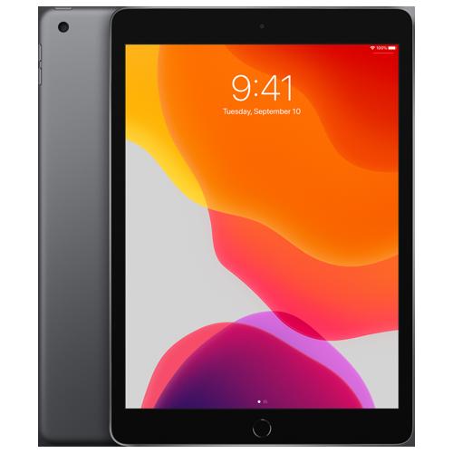 iPad 5th Gen (2017)